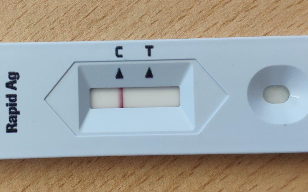 Coronavirus-Antigen-Schnelltests: teilnehmende Apotheken – bitte vorab telefonisch einen Termin vereinbaren