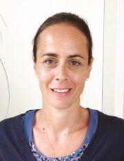 Janine Oosting