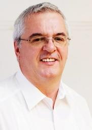 Manfred Saar
