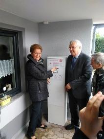 Erste Digitale Rezeptsammelstelle im Saarland geht an den Start